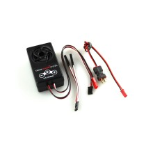 Motor Sound System Rock Crawler usw