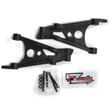 Team Chase Rear Shock Uprights for HPI Baja 5B/5T/5SC