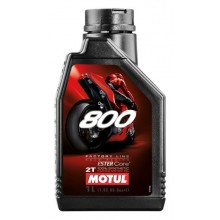 Motul 800 2T FL On-Road Racing Öl