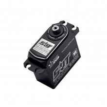 SRT Brushless Servo HV - High Speed 20.0kg/0.065sec @7.4V