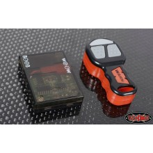 RC4WD Warn 1/10 Wireless Remote/Receiver Winch Controller Se RC4WD