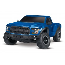 TRAXXAS 2017 Ford Raptor RTR 1/10 2.4GHz +12V-Lader