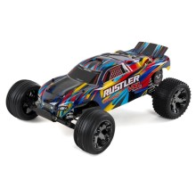 TRAXXAS Rustler VXL BL 2.4GHz Rock and Roll