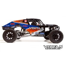 Kraken RC Vekta.5 Ultra 4 Class 1500 Unlimited Buggy ARTR